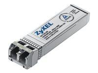 Zyxel SFP10G-SR - Módulo de transceptor SFP+ - 10 GigE
