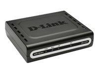 D-LINK DSL-321B/EU, ADSL2+ Ethernet Modem (Annex B)
