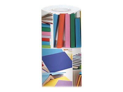 Clairefontaine Excellia Books - papier cadeau - 1 rouleau(x)