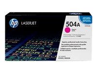 HP Cartouches Laser CE253A