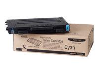 XEROX T�ner Cian (5.000 p�ginas) para Phaser 6100106R00680