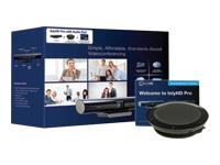 TelyLabs telyHD Pro with Audio Pod