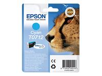 Epson Cartouches Jet d'encre d'origine C13T07124011