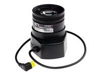 Computar 12.5-50 mm, P-Iris Lens