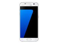 Samsung Galaxy S7 - SM-G930F - blanc - 4G LTE - 32 Go - GSM - téléphone intelligent Android