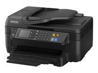 Epson WorkForce WF-2760DWF Multifunktionsprinter farve blækprinter