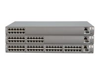 24-Port PoE Midspan, 10 100 1000BaseT, AC Input w Management, Full power (400W)