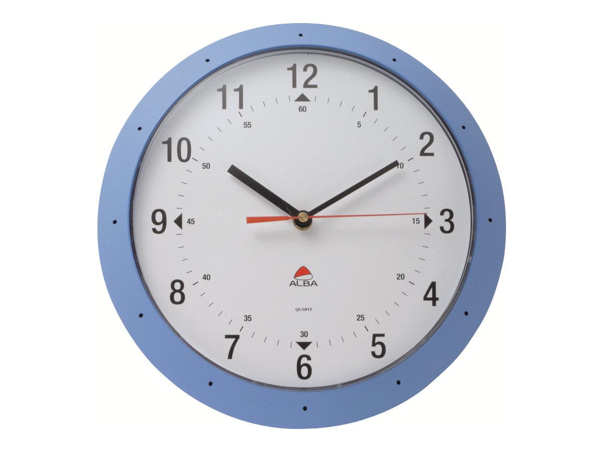 ALBA - horloge