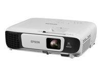 Epson EB-U42 3LCD-projektor bærbar 3600 lumen (hvid)