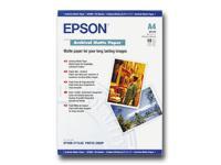 Epson Archival Matte Paper - papier mat - 50 feuille(s)