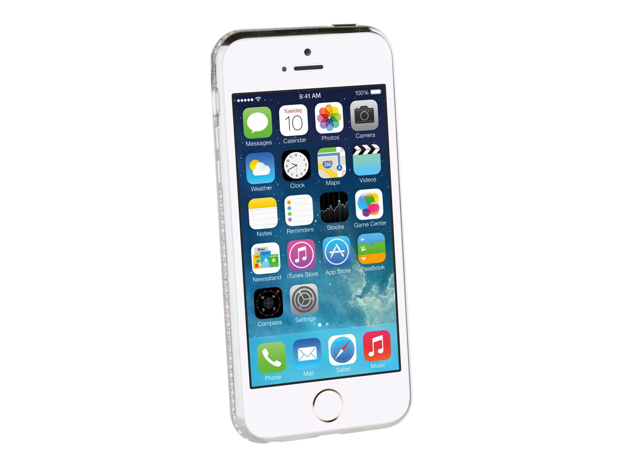 MUVIT LIFE Soft Shell coque de protection pour téléphone portable