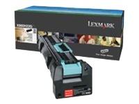 Lexmark Pieces detachees Lexmark X860H22G