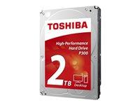 """TOSHIBA DISCO INTERNO 2TB 3.5"""" SATA3 7200RPM CAJA RETAIL"""