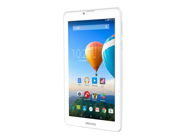 "Image of Archos 70c Xenon - tablet - Android 5.1 (Lollipop) - 8 GB - 7"" - 3G"