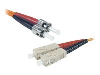 MCAD C�bles et connectiques/Fibre optique 390130