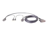 Belkin Omniview Entreprise F1D9401-12