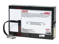 APC Batteries pour onduleur RBC59