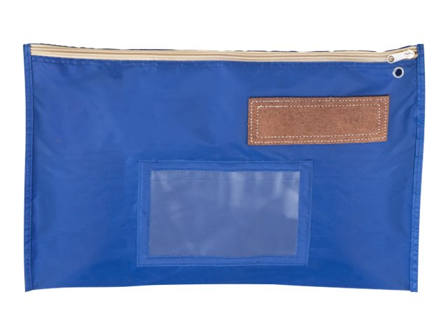 ELAMI - Mail bag pour documents - différents coloris disponibles