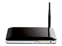 D-Link DWR-512 Trådløs router WWAN 4-port switch 802.11b/g/n