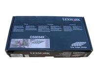 Lexmark Cartouches toner laser C53034X