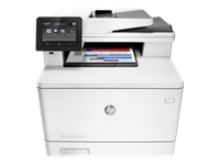HP Color LaserJet Pro MFP M377dw - imprimante multifonctions ( couleur )
