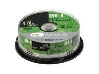 Intenso - 25 x DVD-R (G) 4801154