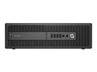HP EliteDesk 800 G2 - Core i5 6500