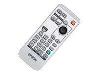 Epson - Remote control - for Epson EMP-1810, EMP-1815; PowerLite 1810p, 1815p, 1825