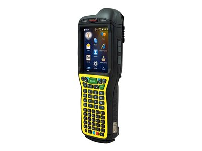 "Honeywell Dolphin 99EXni - Data collection terminal - Win Embedded Handheld 6.5 Classic - 1 GB - 3.7"" color TFT (480 x 640) - rear camera - barcode reader - (laser) - microSD slot - Wi-Fi, Bluetooth"