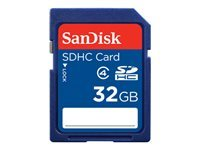 Sandisk Secure Digital SDSDB-032G-B35