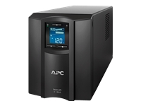 APC Smart-UPS C 1500VA LCD UPS AC 230 V 980 Watt 1500 VA RS-232, USB