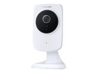 TP-Link NC230 Netværksovervågningskamera farve (Dag/nat) 1 MP