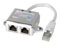 MCAD C�bles et connectiques/C�ble Ethernet 901852
