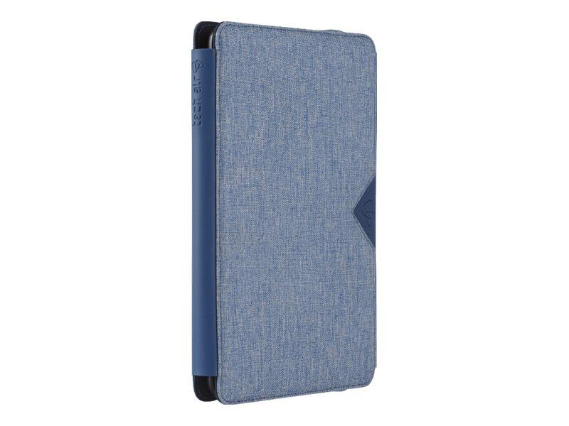 Techair Folio stand protection à rabat pour tablette