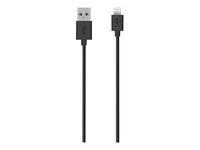 Belkin MIXIT Lightning to USB ChargeSync - câble Lightning - Lightning / USB - 1.2 m