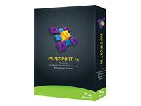 PaperPort (version 14 ) - ensemble de boîtes