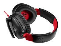 Turtle Beach Ear Force Recon 70 Gaming Headset for Nintendo Switch - Black - TBS-8010-02
