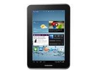Samsung Galaxy Tab 2 (7.0) WiFi Tablet - Android 4.0 - 8 GB - 7