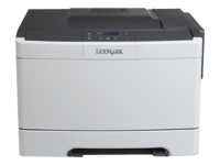Lexmark CS310n - imprimante - couleur - laser