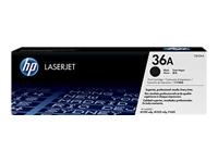 HP Cartouches Laser CB436A