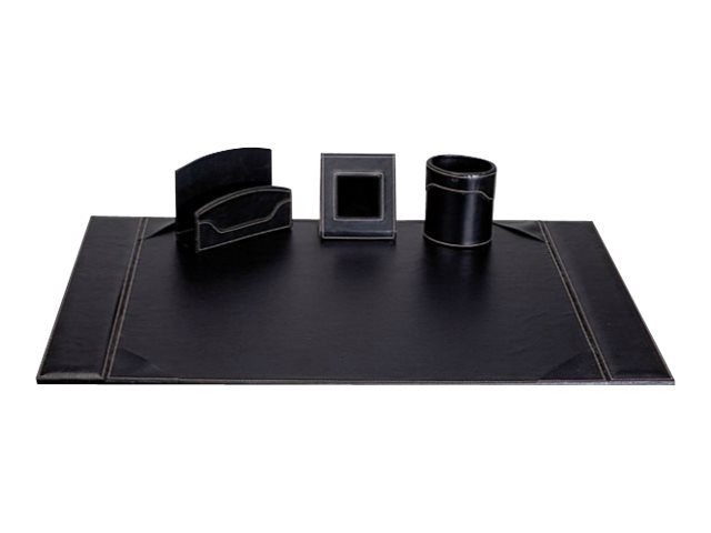 sign elyane jeu d 39 accessoires de bureau parures de bureau. Black Bedroom Furniture Sets. Home Design Ideas