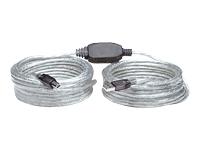 Manhattan Hi-Speed USB 2.0 Active Cable