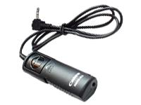 Canon RS-60E3 - Camera remote control - cable - for EOS 1300, 77, 80, 800, 9000, Kiss X80, Kiss X9i, M6, Rebel T6, Rebel T7i; PowerShot G3, G5