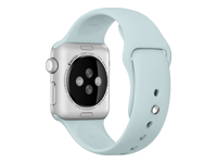 Apple 38mm Sport Band Urrem turkis for Watch (38 mm)