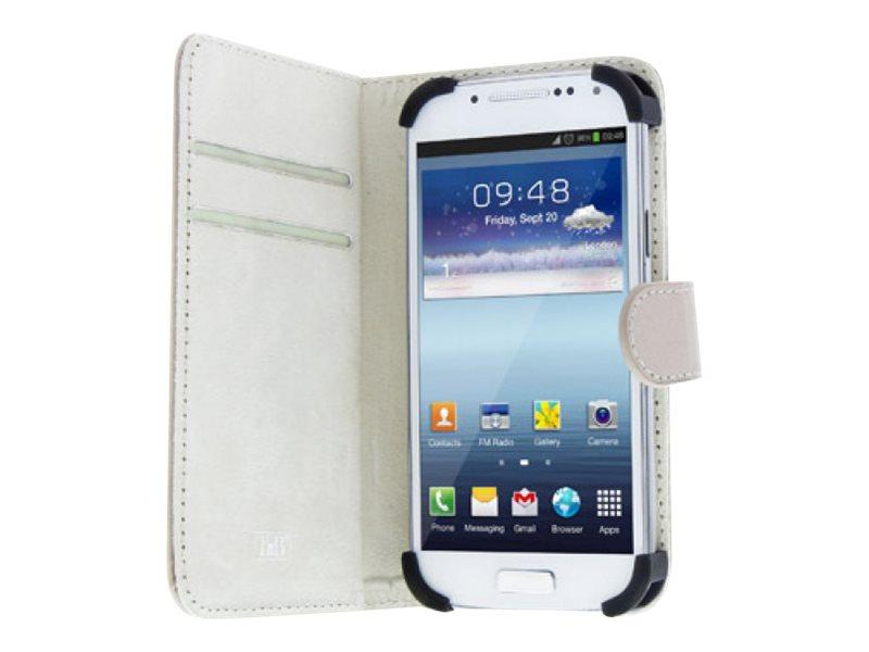 T'nB COSMOP UNIVERSAL FOLIO S protection à rabat pour téléphone portable
