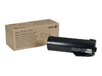 Xerox Laser Monochrome d'origine 106R02720