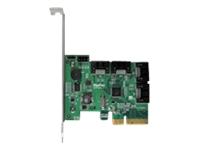 HighPoint Rocket 640L Styreenhed til lagring (RAID) 4 Kanal