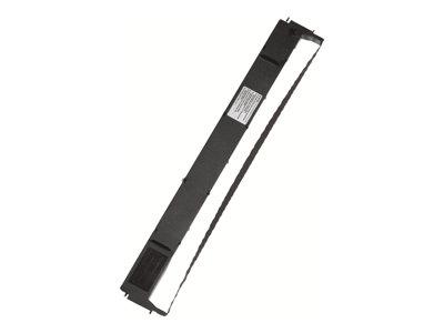 Epson - 1 - černá - textilní páska do tiskárny - pro FX 100, 1000, 105, 1050, 1170, 1180; LX 1050, 1050+, 1170 II