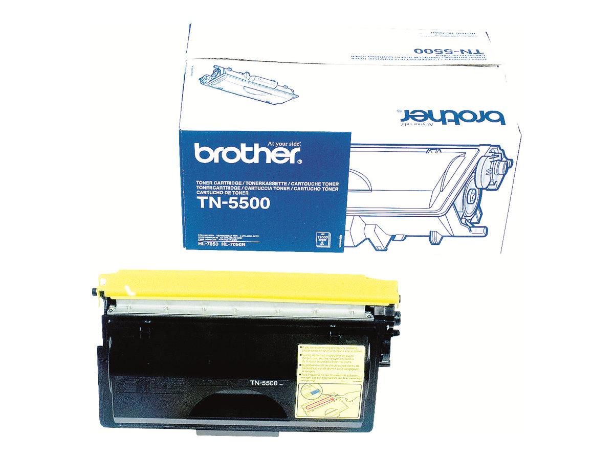 Brother TN5500 - 1 - originale - cartouche de toner