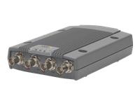 AXIS P7214 Video Encoder - serveur vidéo - 4 canaux